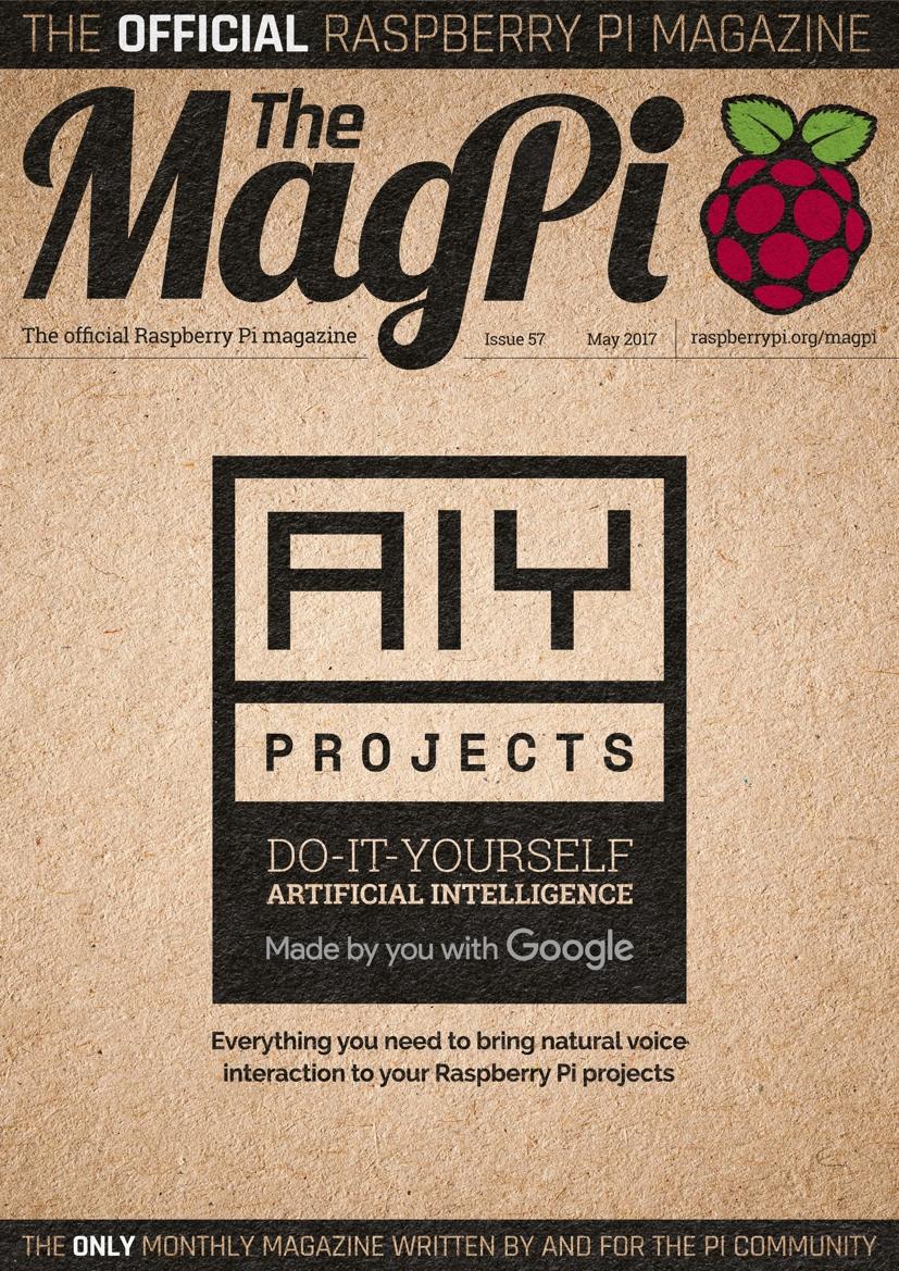 Magpi 57